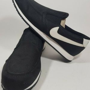Nike Glide Casual Men's Shoes Canvas